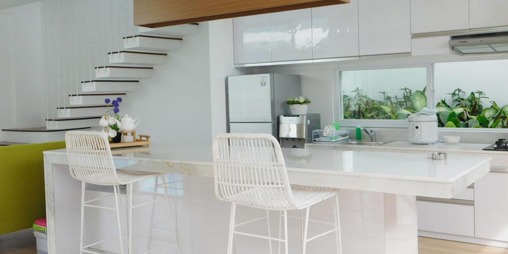 Welche Geräte braucht man wirklich in seiner Küche?