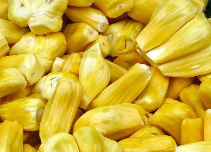 Jackfruit – der fruchtige Fleischersatz