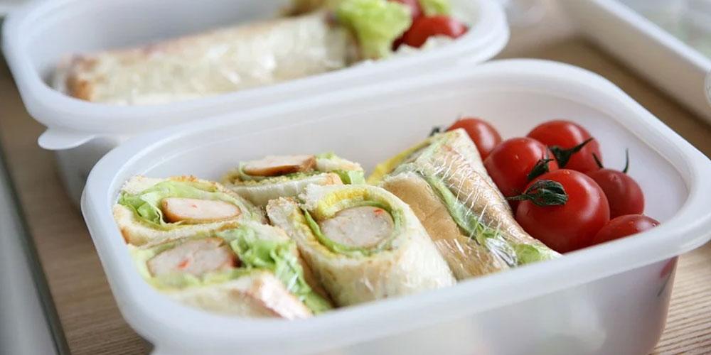 Pausenbrot für Kinder – Gesundes Frühstück