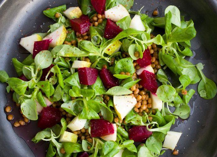 Die vegane Ernährungsform – die gesunde Alternative muss durchdacht sein