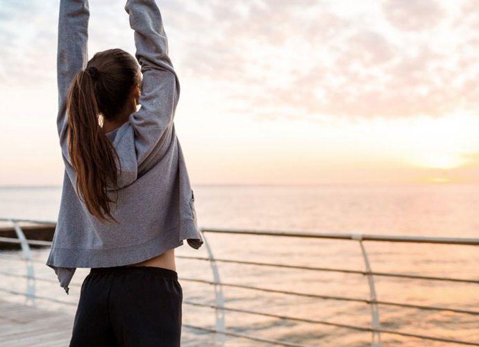 6 Dinge, die man unbedingt gleich nach dem Sport tun sollte