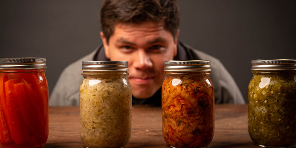 Ist Sauerkraut gesund? Was kann die Beilage alles?
