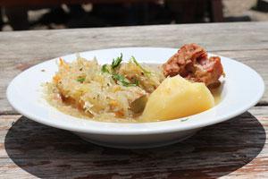 Sauerkraut-als-Beilage