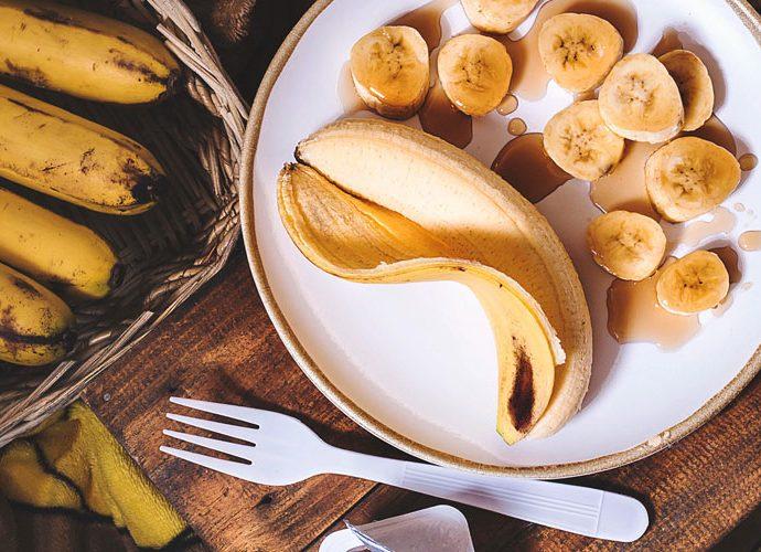Stimmungsaufhellende Lebensmittel, die du kennen solltest