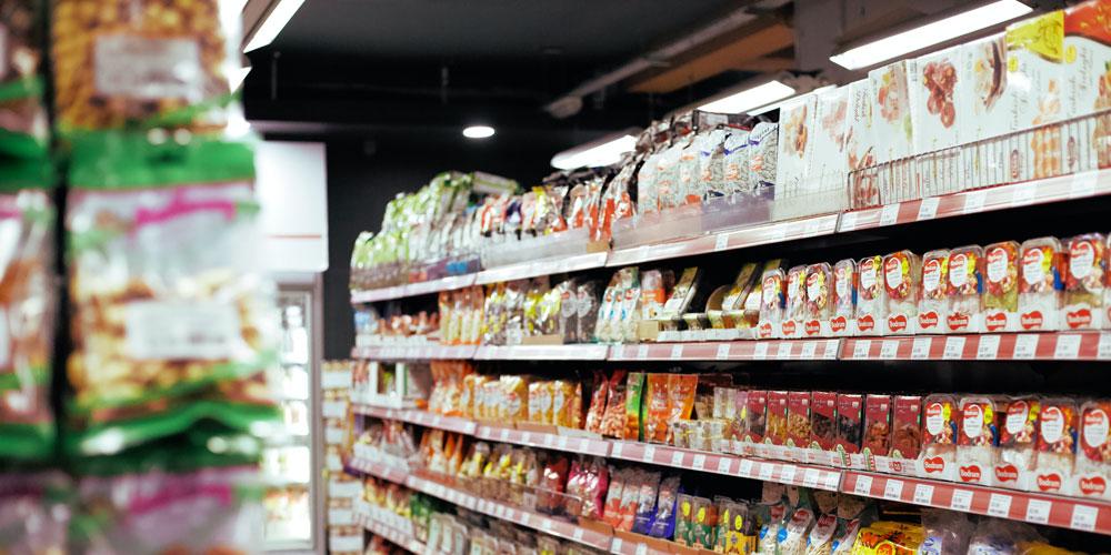 Lebensmittelzusatzstoffe, die du unbedingt kennen solltest